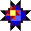 Dark Star Fabrics