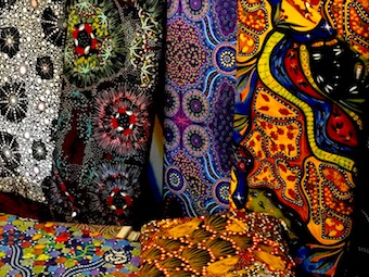 Aboriginal Fabrics for Quilting