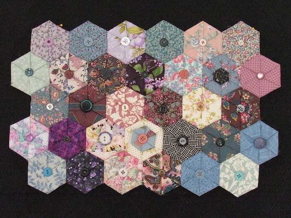 Let's Play with Hexies
