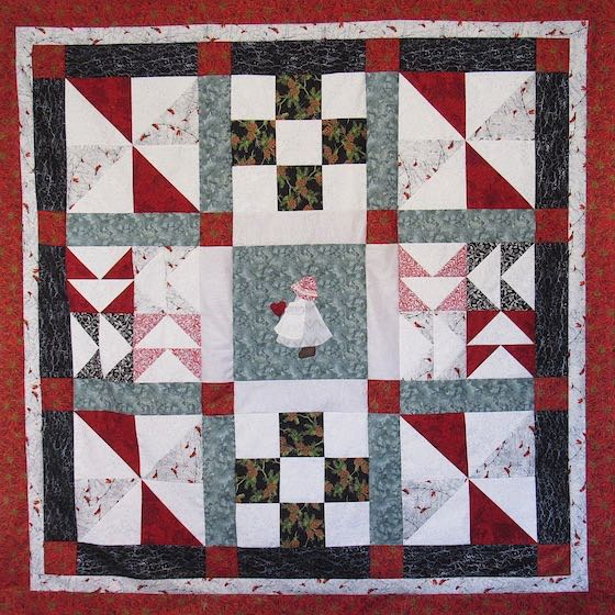 Quilting Techniques Class