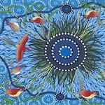 Maine's Biggest Selection of Aboriginal Fabrics